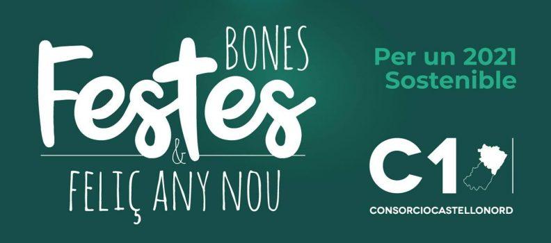 Bones Festes i Feliç Any Nou